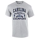 2017 National Champs Hoops T .Grey