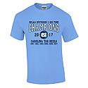 2017 National Champs 6 Times Champs T (CB)