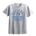 2017 National Champs Scrimmage T (Grey)