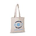 2017 National Champs Everyday Tote Bag (White)