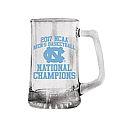 2017 National Champs Classic Glass Sport Mug