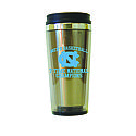 7 Times Champions Acrylic and Stainless Travel Mug