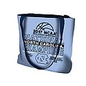 2017 National Champions Tapestry Woven Tote Bag