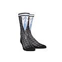 Coach's Plaid Suit Socks