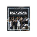 Daily Tar Heel BACK AGAIN Magazine Cover POSTER
