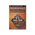2017 Men's Basketball Championship DVD and Blu-Ray Combo