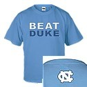 Rivalry Collection: Beat Duke T (CB) (4XL-5XL)