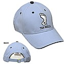 Youth Tar Heels Deluxe Hat (CB)
