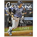 Baseball Preview - March 2014 Inside Carolina Magazine