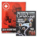 2014 Recruiting Yearbook-April 2014 Inside Carolina Magazine