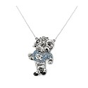 Crystal Rameses Necklace