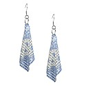 NC Mesh Earrings