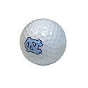 Individual White Golf Ball