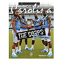 The Corps - November 2014 Inside Carolina Magazine
