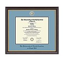 Masterpiece Medallion Diploma Frame in Hampshir