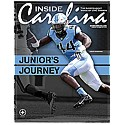 Junior's Journey - December 2014 Inside Carolina Magazine