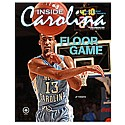 Floor Game - February 2015 Inside Carolina Magazine