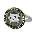 Antique NC Coin Ring