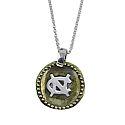 Antique NC Coin Necklace