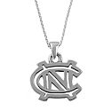 NC Silhouette Necklace