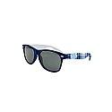 Plaid Sunglasses