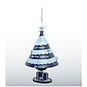 Tree Bell Ornament