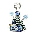 Christmas Tree Photo Holder