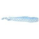 Gingham Fabric Headband