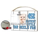 Clip It Cutest Little Tar Heels Fan Photo Frame