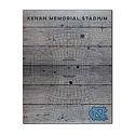 Pallet Pride Kenan Stadium Seating Chart Plaque
