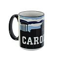 15 oz Landmark Mug with Black Handle
