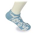 Stacked Logo Ankle Socks (CB)