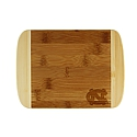 Bamboo Bar Cutting and Serving Board