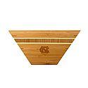 Bamboo Square Inlay Bowl