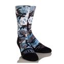 YOUTH Camo Socks