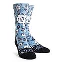 Hawaiian Floral Socks