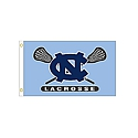 Lacrosse Flag with Grommets