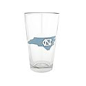 State Logo Pint Glass