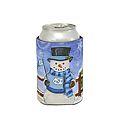Frosty Holiday Hugger