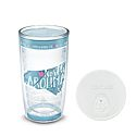 16 oz. Home is Where the Heart Is Insulated Tumbler w/ Lid