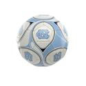 Repeating NC Logos Size 5 Soccer Ball