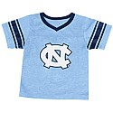 Infant Girls' V-neck Sugar Crystal NC T