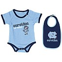 Infant Junior Onesie & Bib Set (CB)