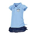 Toddler Girls' Bella Ruffle Dress (CB)