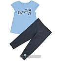 Infant Delight Tunic T & Legging Set (CB/Navy)
