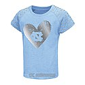 Infant Girls' Heartbeat T (CB)