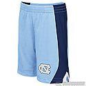 Toddler Flagged Shorts (CB)