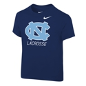 Toddler NC Lacrosse T (Navy)