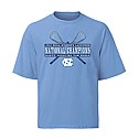 Youth 2013 Women's Lacrosse NCAA Champs T (CB)