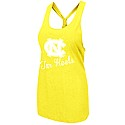 Juniors' Electric Tank (Neon Yellow)